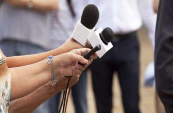 Perguntas Certas para o Entrevistado Faz Parte da Produção da Matéria Jornalística