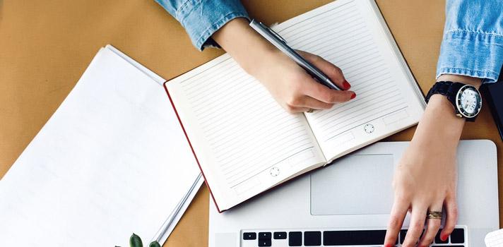 3 Passos para Escrever uma Matéria Jornalística e se Dar Bem no Estágio