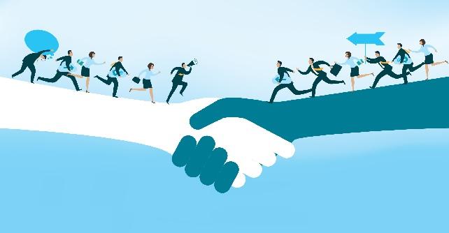 3 Dicas pra Fazer um Bom Networking no Jornalismo