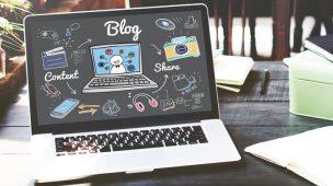 A Importância do Blog para Jornalistas