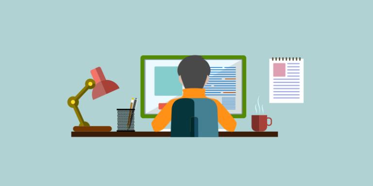 Aprenda a produzir textos para web e abra mais oportunidades como freelancer