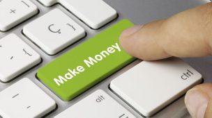 Como fazer dinheiro com textos jornalísticos para web