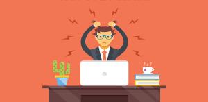 03 problemas que todo mundo tem com blog e como resolvê-los