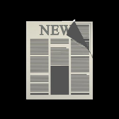 Modelo de como estruturar uma Notícia para Impresso