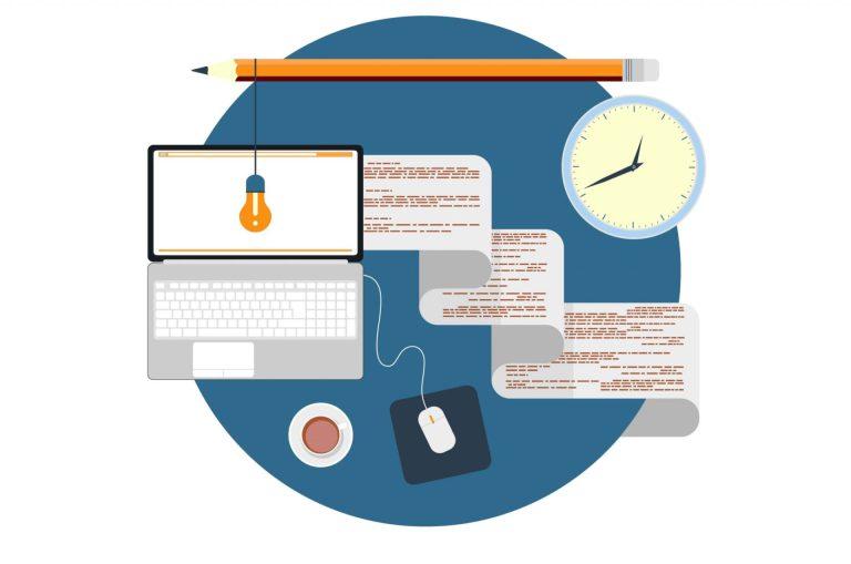 As 3 perguntas mais comuns sobre texto para web