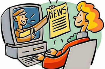 O que é Webjornalismo e como Utilizar nos Dias de Hoje