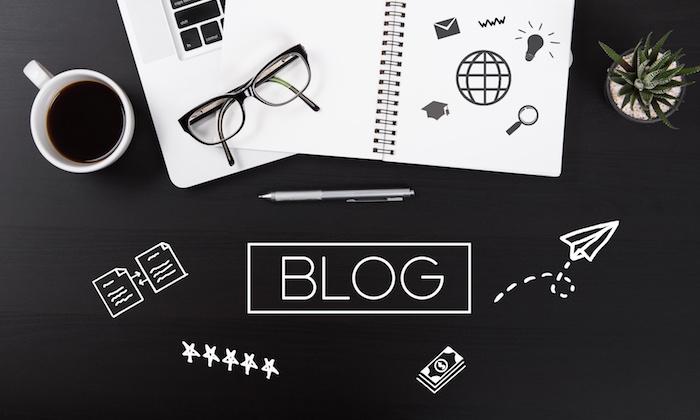 Blog para Jornalista: Conheça os 03 erros básicos