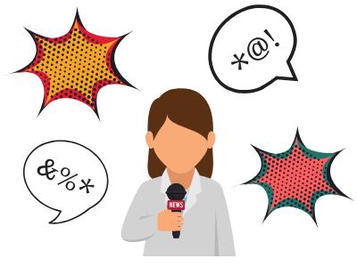 Diferença entre jornalismo interpretativo e opinativo