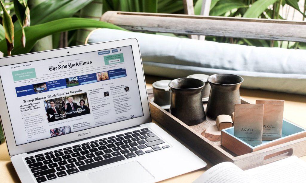 Aprenda os principais 5 diferenciais do Jornalismo Digital