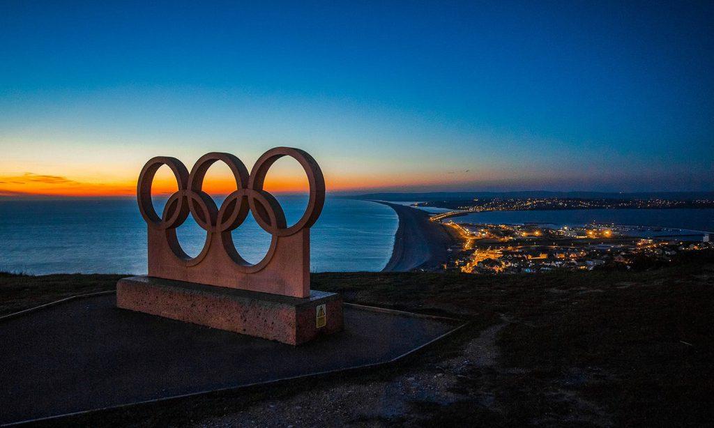 A cobertura Jornalística das Olimpíadas na Web