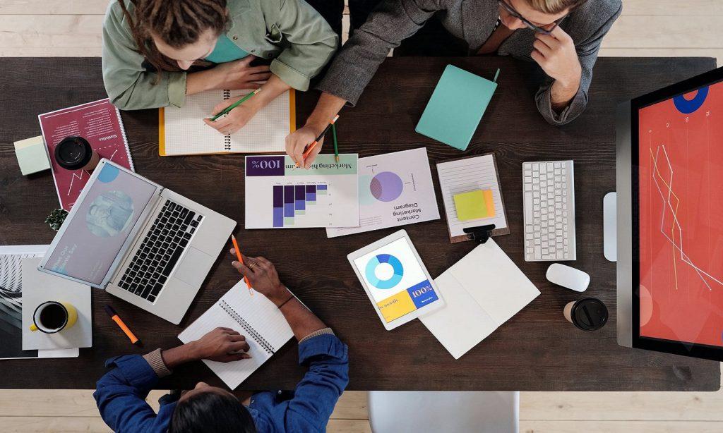 O Jornalismo Digital no Marketing de Conteúdo