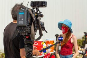 Caçadores de notícias: saiba mais sobre o que faz o repórter