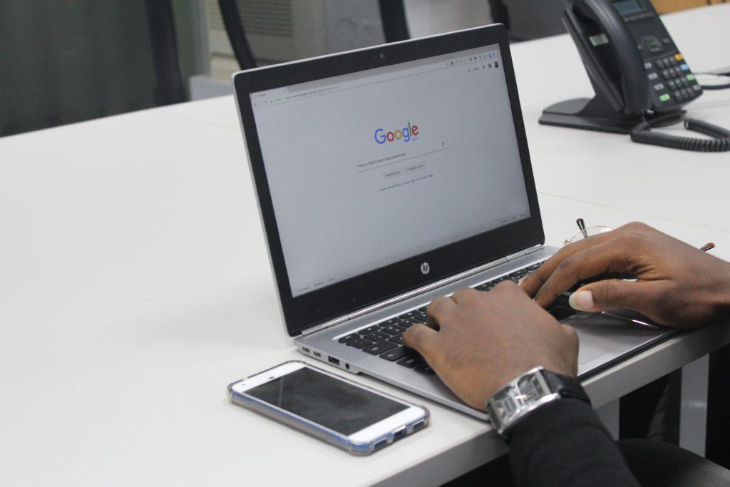 Saiba como editar seus arquivos Google