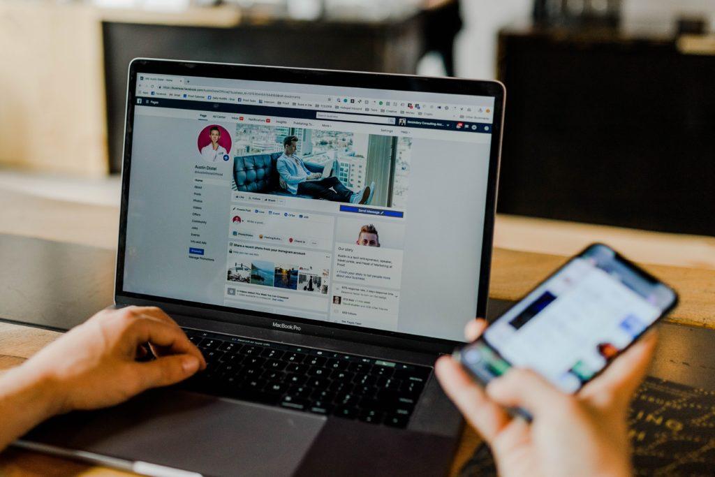 Você sabe como se promover nas redes sociais?