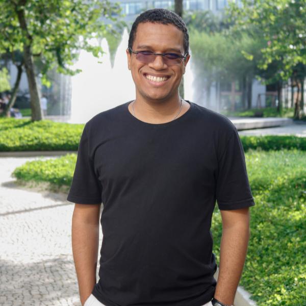 Rafael Jesus